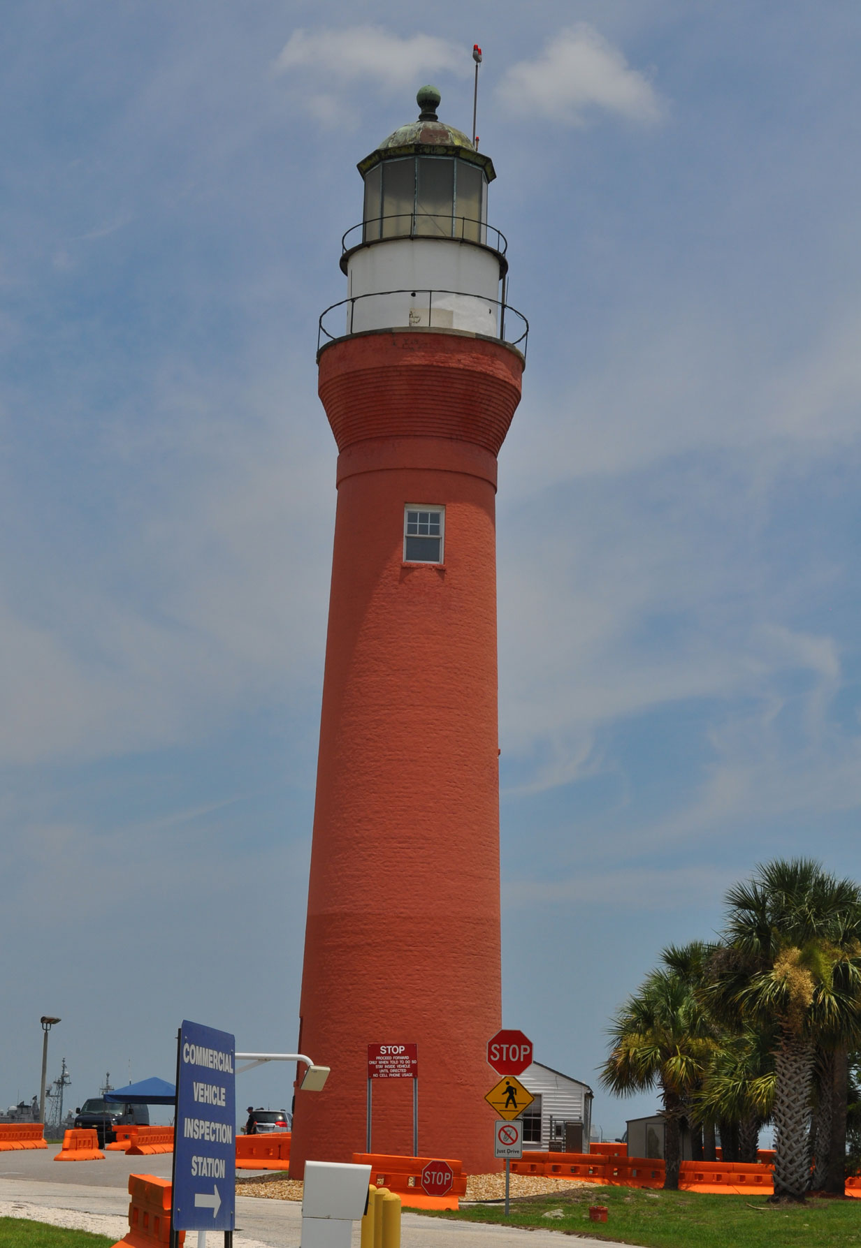 St John >> Lighthouses-Florida